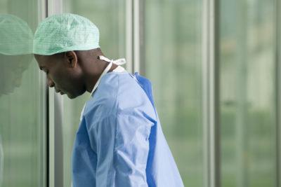 Aansprakelijkheid bij medische incidenten