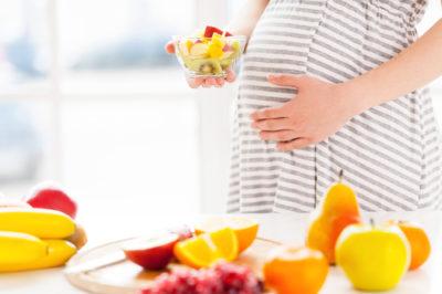 'Er valt nog veel gezondheidswinst te behalen tijdens de zwangerschap'