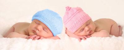 'Saar en Lucas populairste babynamen van 2019'