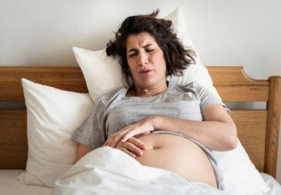 Onderzoek: wat bevordert een fysiologische bevalling?