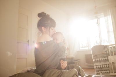 Het Babyhuis: 'We bieden zorg en ondersteuning aan moeders die tijdelijk niet in staat zijn om voor hun kind te zorgen'