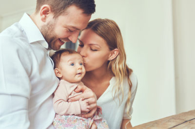 Niet meer dan twee wettelijke ouders voor kind