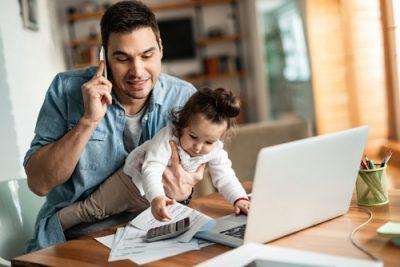 Coronavirus: tips voor thuis met je gezin