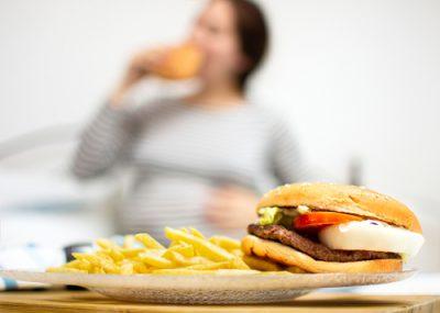 Obese zwangeren hebben verhoogde kans op krijgen van kinderen met ontwikkelingsproblemen